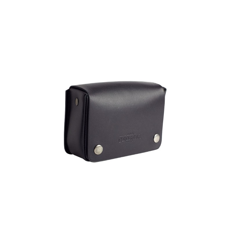 Large Safety Lock Pouch Arsene - Sellerie Georges - Bagagerie
