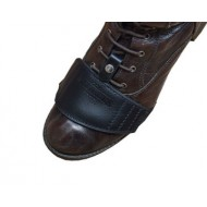 Small Size Shoe Protection Chat Botté S - Sellerie Georges