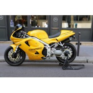 Triumph Daytona T595 - Pistonhead Workshop