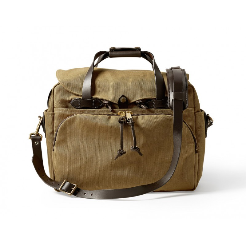 Padded computer bag - Filson