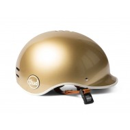 Casque Vélo Doré Stay Gold - Thousand