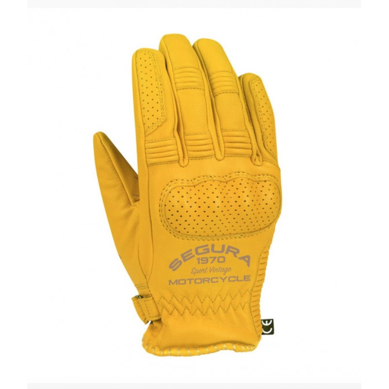 Cassidy Motocycle Gloves - Segura