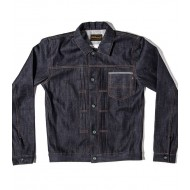 Selvedge Jacket Freelander - Gentlemen's Factory