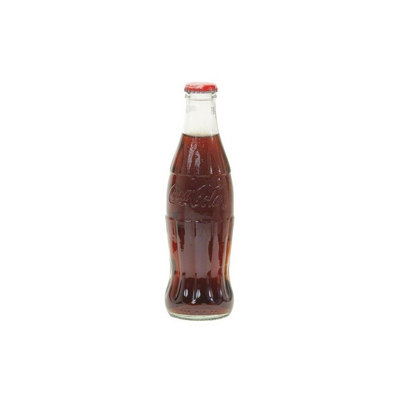 Coca Cola 25 cl - Coffee Shop