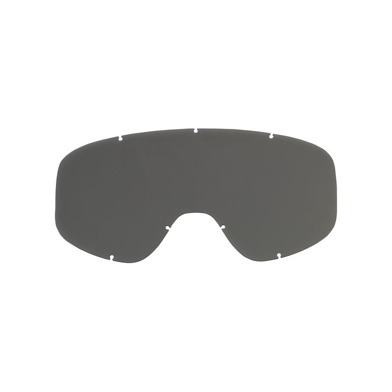 Smoked Lens for Moto 2.0 Goggles - Biltwell