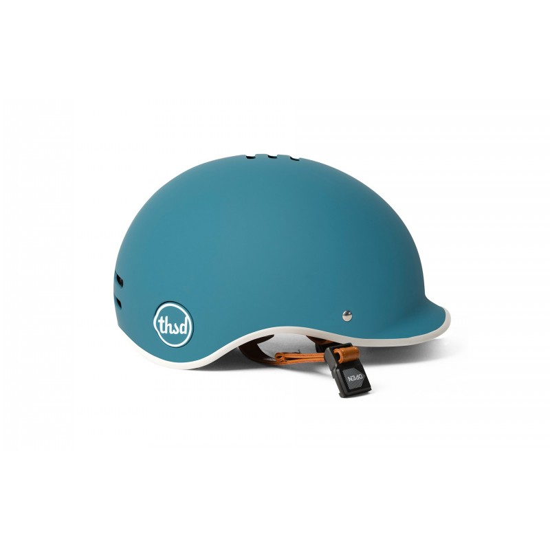 Casque Vélo Coastal Blue - Thousand