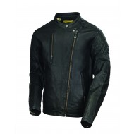 Clash leather jacket - Roland Sands Design