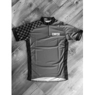 Maillot de Cycliste Checker - Gwisk