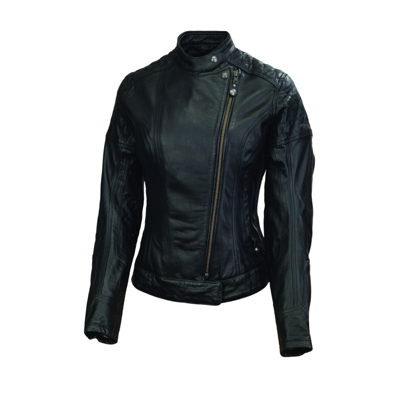 Riot leather jacket - Roland Sands Design - Vestes & Blousons