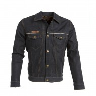Selvedge Denim Jacket - Resurgence