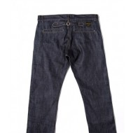 Jeans Brut Bad Looser - Gentlemen's Factory