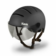 Matt anthracite Lifestyle bicycle helmet - Kask