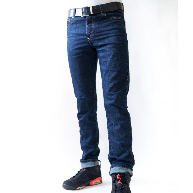 Jeans Moto Jeanster R - Bolidster