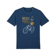 Mr S Bicycle X Gentlemen's Factory T Shirt