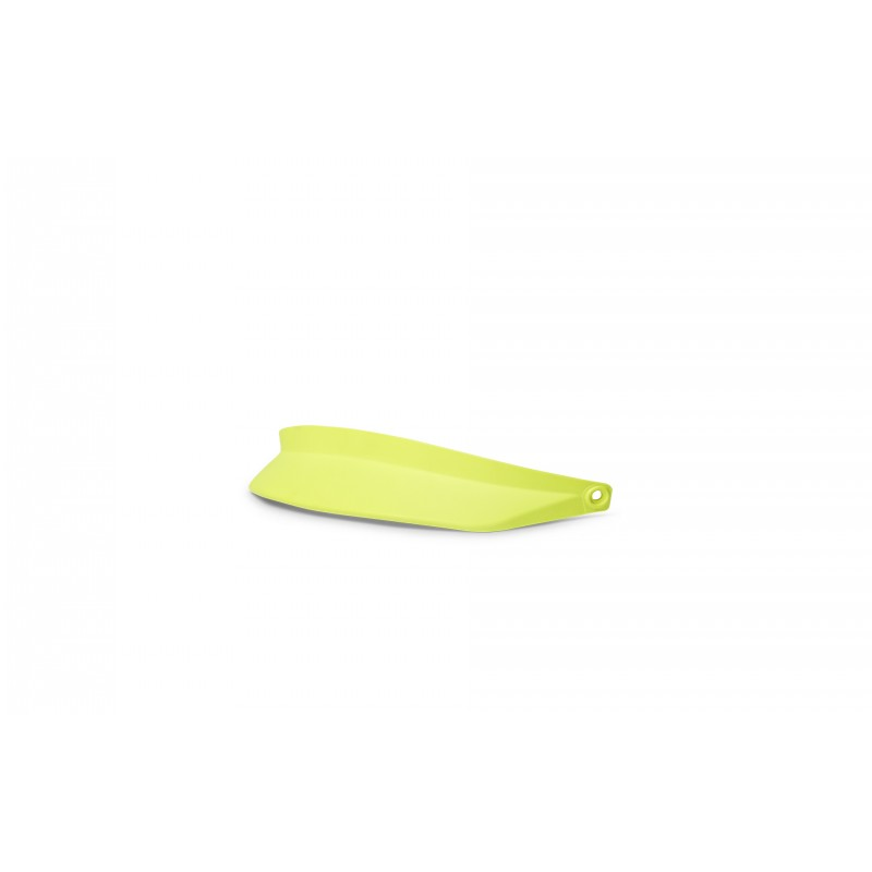 Visière Dayglow Yellow pour casque Chapter - Thousand
