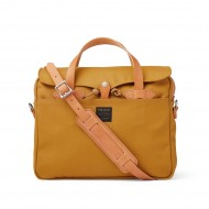 Original Briefcase Chessie Tan - Filson