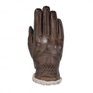 Pro Custom Brown winter gloves - IXON