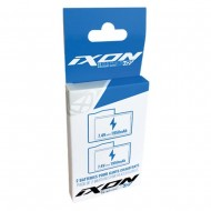 Pack of 2 batteries for heated gloves - IXON