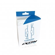 Battery connexion kit for heated gloves - IXON