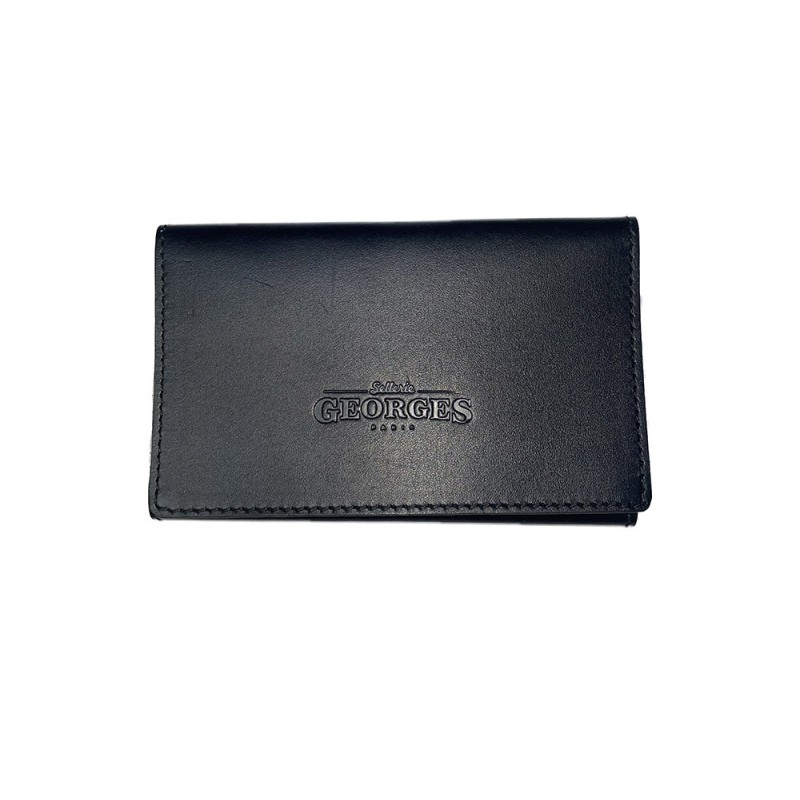 Registration paper pouch - Sellerie Georges