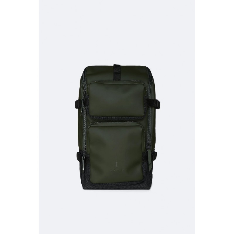 Charger Backpack - Rains