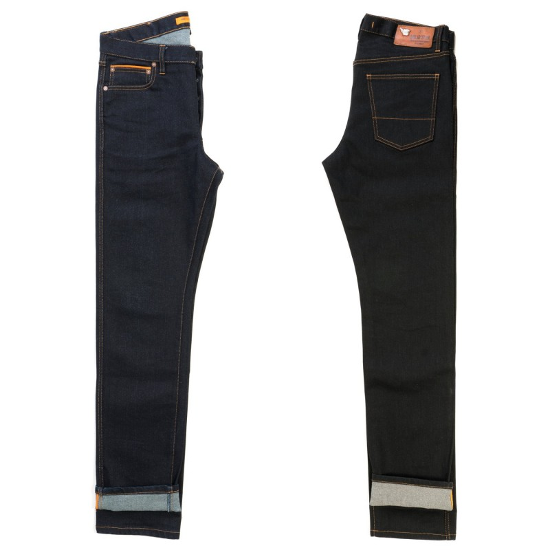 Jeanster Motorcycle Jeans - Bolidster - Pantalons