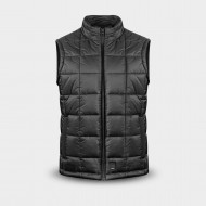 Gilet chauffant homme The District - Racer