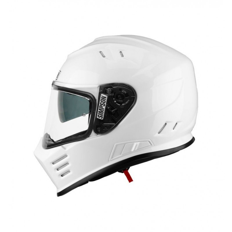Casque Integral Ghost - Simpson - Casques