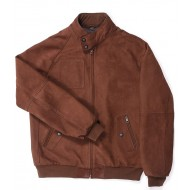Suede Jacket Steve - Gentlemen's Factory