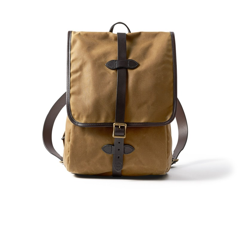 Tin Cloth Backpack - Filson - Bagagerie