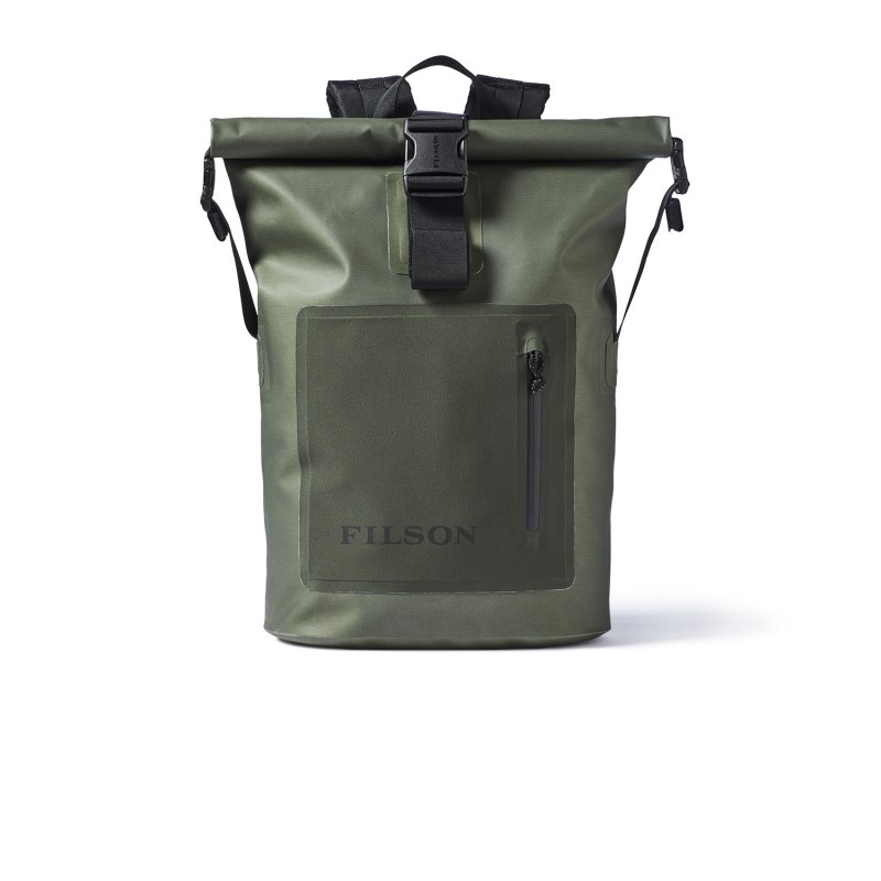 Sac à dos étanche Dry Backpack - Filson - Bagagerie